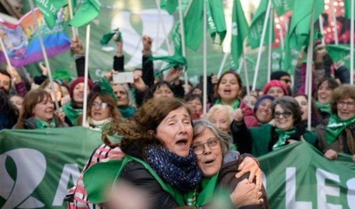 #28S: Día Internacional por el Aborto Seguro