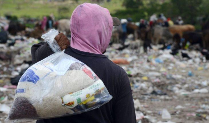 821 millones de personas sufren hambre en el mundo: ONU