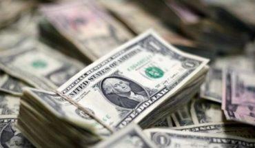 A la espera de los detalles del acuerdo con el Fondo, sube el dólar