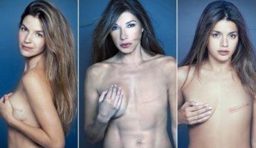 """""""A todas nos puede pasar"""": Las famosas se unen contra el cáncer de mama"""