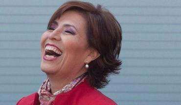 """AMLO considera a Rosario Robles """"un chivo expiatorio"""" y las acusaciones un """"circo"""""""