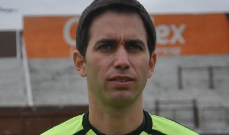Abusos en Independiente: Liberaron al RR.PP Cohen Arazi y al árbitro Bustos