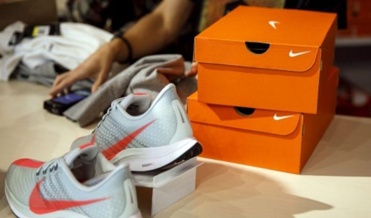 Acciones de Nike recuperan terreno tras polémica publicitaria