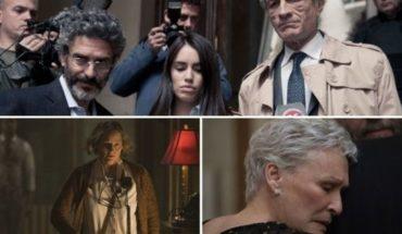 """""""Acusada"""", """"La Esposa"""", """"Hotel para criminales"""": Los estrenos de la semana que no te podés perder"""