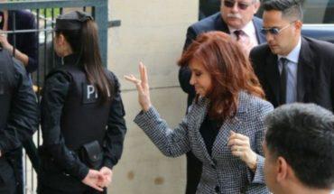 """""""Al fin nos conocimos"""", la sugestiva frase de Cristina al juez Casanello: ¿Qué quiso decir?"""
