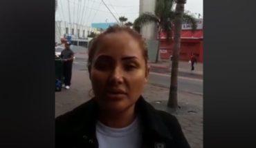 Alcaldesa renuncia al cargo; huye de Michoacán y busca salir del país