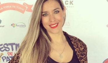 Alejandra Díaz dijo que movimiento feminista ha afectado el trabajo de modelos y promotoras