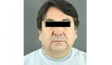 Alejandro Gutiérrez sale de penal de Chihuahua