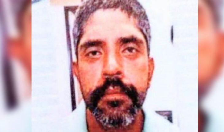 Alejandro está extraviado desde el 15 de junio; su familia lo busca