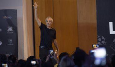 Alfonso Cuarón gana el León de Oro en Venecia