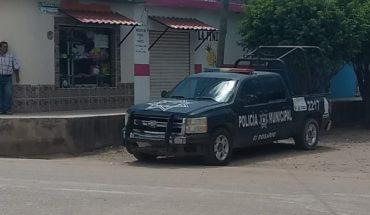 Anciano muere al ser arrollado en El Rosario