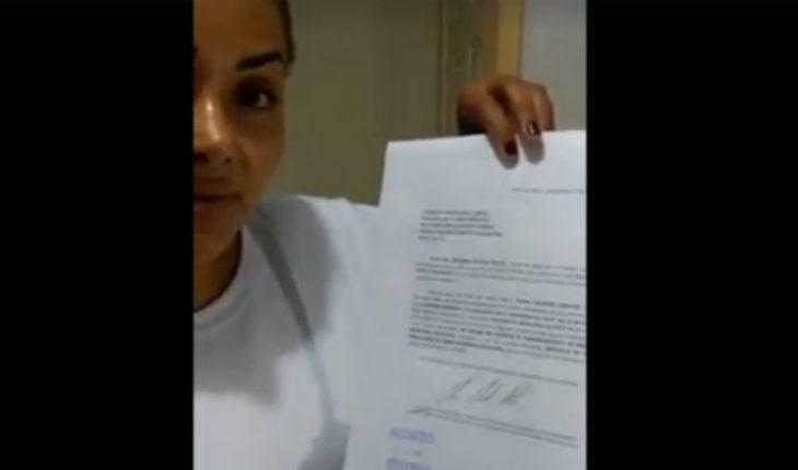 Ante presiones de violencia, Celia Ortega Peláez renuncia a la presidencia de Buenavista, Michoacán y huye del país