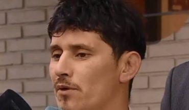"""Antes del veredicto, habló el carnicero de Zárate: """"Les pido que me dejen disfrutar de mi hija"""""""