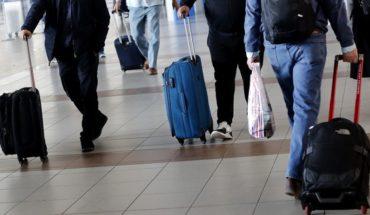 Anunciaron medidas para el aeropuerto de Santiago por Fiestas Patrias: se esperan 75 mil personas el viernes y sábado