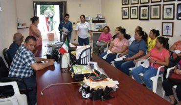 Apoyaran con dinero y créditos a comercios dañados en Mocorito