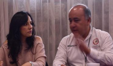 Apoyo al campo, fundamental para el desarrollo de Michoacán: Adriana Hernández