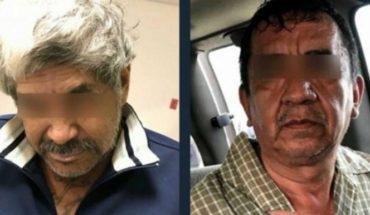 Aprenden a 2 presuntos implicados en el doble homicidio de Acatlán