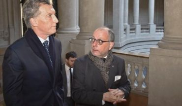 Argentina denunciará a Venezuela   Filo News