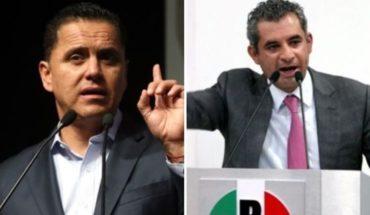 Arreglemos esto con los puños; Sandoval reta a Ochoa Reza