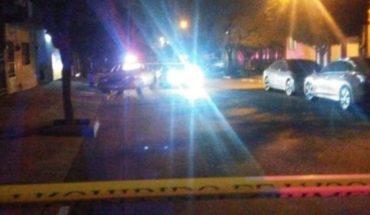 Asesinan a balazos a dos hermanos, uno era menor de edad