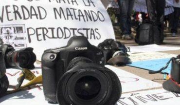 Asesinan a balazos a periodista en Chiapas