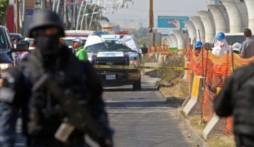 Asesinan a cuatro policías en Tonalá, Jalisco