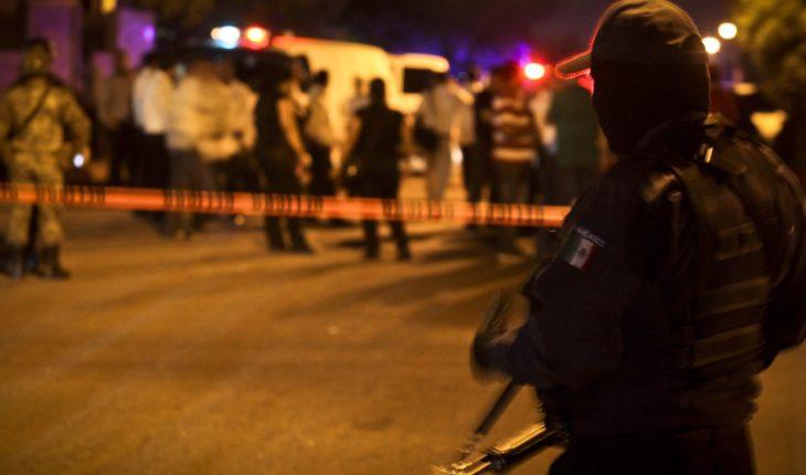 Asesinan en Culiacán a dos hombres extranjeros cuando llegaban a su casa