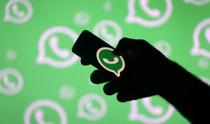 """Atento si te llega un mensaje de """"Olivia"""" en WhatsApp, puede ser una estafa"""