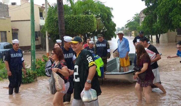 Autoridades en Sinaloa no adviertieron a tiempo: Morena