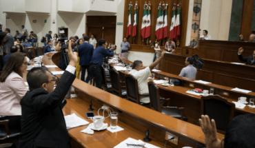 Avanzan iniciativas pro vida y contra renta de vientres en Sinaloa