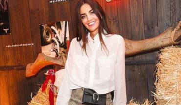 Aylén Milla realizó duras críticas a la falta de sinceridad en las relaciones