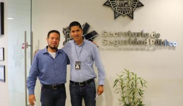 Ayuntamientos de MC fortalecerán coordinación en seguridad con el gobierno de Michoacán: Javier Paredes