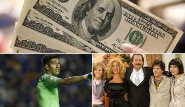 """Bajó el dólar, reemplazo de Andrada, rescatan a una perra, famosas figuras en """"Casados con hijos"""", y mucho más..."""