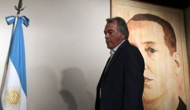 """Barrionuevo crítico: """"Este es un gobierno caprichoso"""""""