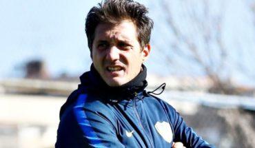 Barros Schelotto mantiene dudas para enfrentar a Cruzeiro antes de River