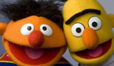Beto y Enrique no son gays pero estos dibujitos animados sí lo son