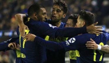 Boca se mide ante San Martín de Tucumán en busca de los octavos de final de la Copa Argentina: hora y TV