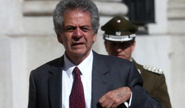 Brito descartó presiones de la Corte Suprema por reunión con Piñera