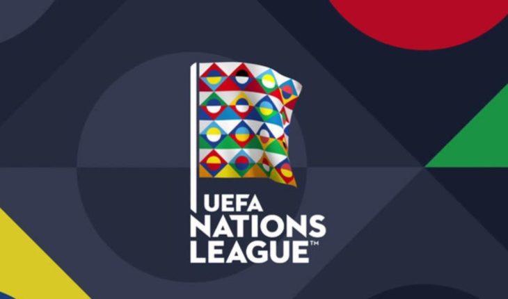 Cómo y cuándo se juega la UEFA Nations League 2018