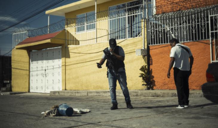 Califican a Acapulco Guerrero con uno de los lugares más sangrientos del mundo