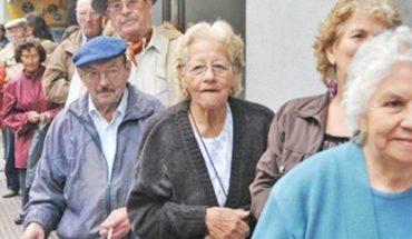 Cambio de reglas: quienes cobran la Pensión Universal para Adultos Mayores no podrán tener un trabajo extra