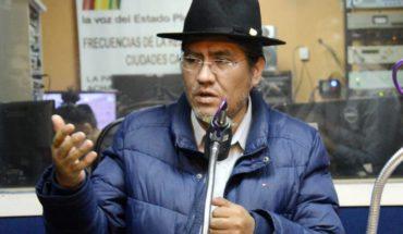 """Canciller boliviano acusó a Chile de desviar la """"esencia"""" de la demanda marítima"""