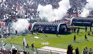 Carabineros emitió duro informe contra Colo Colo por la seguridad en el superclásico