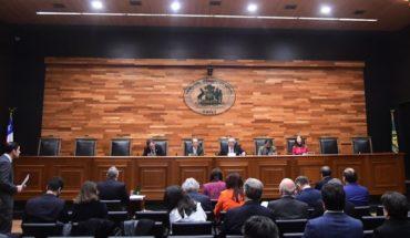 Caso Frei: TC acogió recurso de médico pero no suspendió investigación y ex decano UC defendió a Castillo