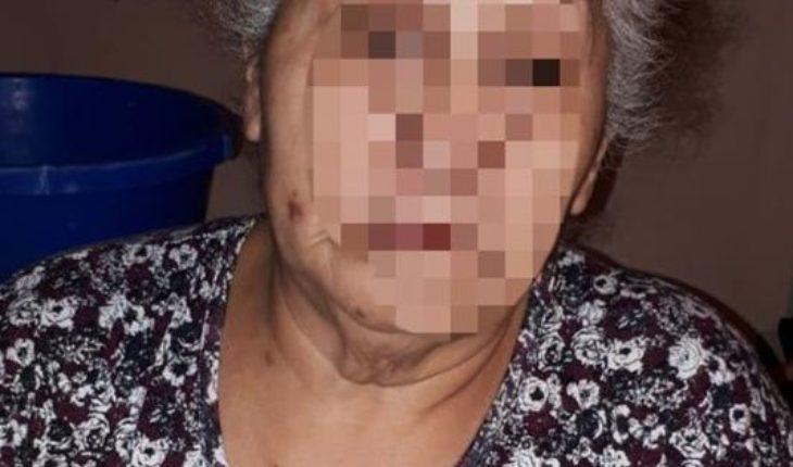 """Cayó la """"narcoabuela"""": vendía dosis de cocaína, marihuana y paco"""