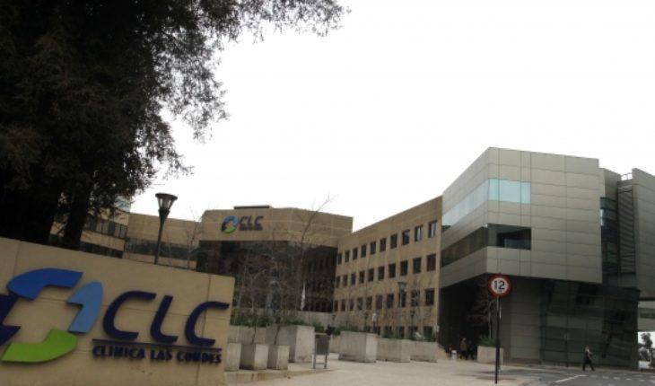 Cecilia Karlezi no logra disolver el directorio de Clínica Las Condes, pero sí dividirlo