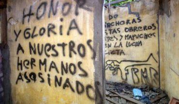 "Chile: ""De la tortura no se habla"""