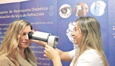 Chilenos quieren llegar a la Universidad de la NASA con dispositivo que evita ceguera en personas diabéticas