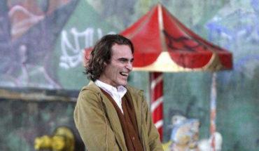 Circulan las primeras imágenes de Joaquín Phoenix en la nueva película del Joker