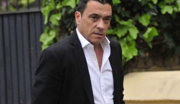 """Claudio Palma contra Fox Sports: """"Todos mis relatos los mutean"""""""